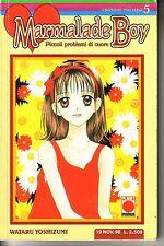 Marmalade boy 5 - Ed. Planet Manga