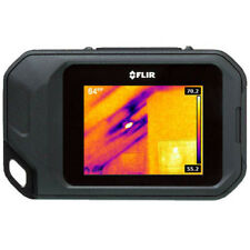 FLIR C2 3 in. Compact Thermal Imaging System, MSX, 160x120 Resolution