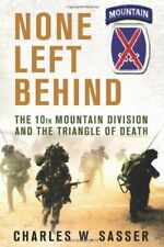 None Left Behind: The 10th Mountain Division and t