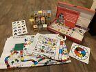 Vintage 1972 Readers Digest Playskills Kit Home School Educational Set