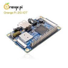 Orange Pi 2G-IOT ARM Cortex-A5 32bit Development Board Integrated 256MB LPDDR2 S