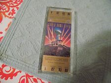 1993 Super Bowl XXVII Dallas Cowboys Buffalo Bills Replica  TICKET
