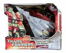 "Hasbro - Transformers Universe - Ultra Class ""Silverbolt"" Action Figure!"