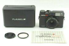 【 MINT / CLA'd / NEW BELLOWS 】 Plaubel Makina W67 Nikkor 55mm f/4.5 from JAPAN