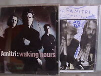 Del Amitri- Twisted/ Waking Hours- 2 CDs