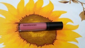 "Bare Minerals GEN NUDE Matte Liquid Lipcolor in ""BO$$""-Full Size 4 ml.-NWOB"