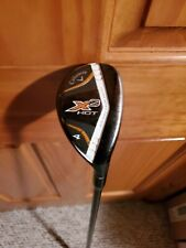 New listing Callaway X2 Hot 4 Hybrid with Stiff Flex Shaft Right Handed 41 Inches