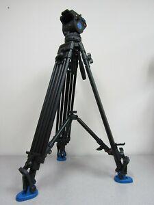 Benro BV4 Pro Video Tripod - Max Load 8.8 lb / 4 kg (a)