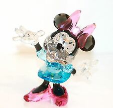 Swarovski Figurine Disney Minnie Mouse 5268837/1116765 New with Packaging