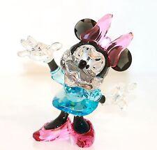 Swarovski Figur Disney Minnie Maus Nr.5268837  Neu mit Verpackung