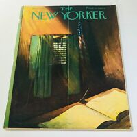 The New Yorker: November 3 1962 - Full Magazine/Theme Cover Arthur Getz
