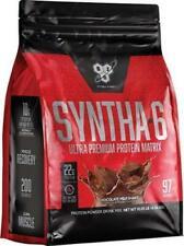BSN SYNTHA-6 Whey Protein, Chocolate Milshake, 10 lbs (Free Ship)