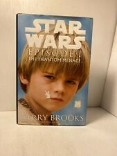 Star Wars, Episode 1: The Phantom Menace by Terry Brooks; George Lucas