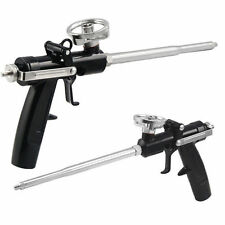 Expanding PU Foam Gun Professional Heavy Duty Application Applicator Foamgun