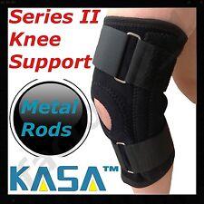 Next Gen Series II Full Knee Support Brace Fully Adjustable flex ***RRP$$75***