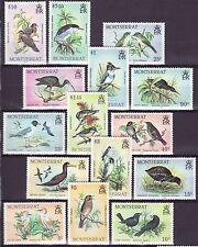 Montserrat 1984 - MNH - Vogels/Birds/Vögel