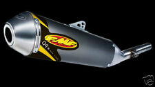 SUZUKI RMZ250 RMZ 250 FMF Q4 SLIP ON EXHAUST 2010