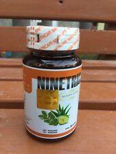 *BEST* Ninetricaps Healthy Herbal Slimming Diet Fast Slim Fat Burn Detox