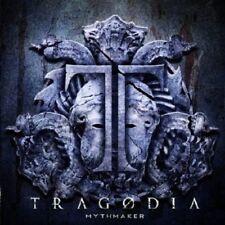 Tragodia-Mythmaker CD NUOVO