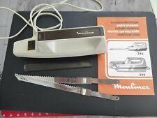 Elektromesser von MOULINEX, elektrisches Messer