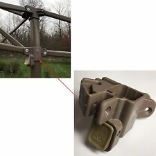 Ozark Trail 13 x 13 Canopy Leg Slider Pole Bracket Connector Replacement Part