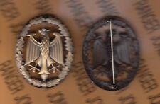 BRD GERMAN ARMY EIB Leitzungenabzeichen Bronze award badge