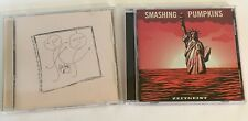 2 Smashing Pumpkins CD's / Zeitgeist & Tonight, Tonight  / Great condition!