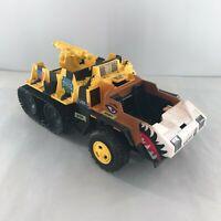 Vintage 1985 GI Joe ARAH Tiger Force Tiger Cat Vehicle Hasbro INCOMPLETE