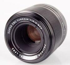 Objectifs Fuji pour appareil photo et caméscope