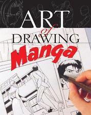 Art of Drawing Manga (Professional Drawing Class) by Càmara, Sergi, Durán, Vane