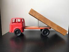 Toy Vintage 50s 60s Camion  Mid Century gioco