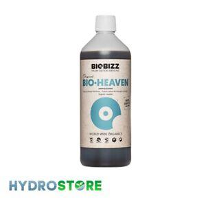 Biobizz Bio Heaven - 1 Litre. 1L 1ltr. Plant Nutrient. Hydroponics. Bio Bizz.