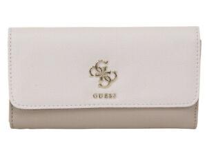 Guess Women's Digital Clutch Wallet