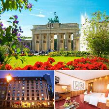 Berlin Städtereise im 4★ Living Hotel Berlin Top Lage im Zentrum für 2 Personen