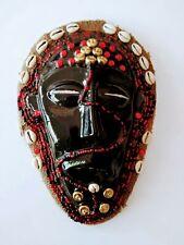 Mascara Africa, Eleggua, Yoruba Santeria Religion, Orisha, Oshun, Obatala, Oshun