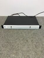 Link Electronics SPG-812 Master Generator Chassis for 812 Series Modules - Used