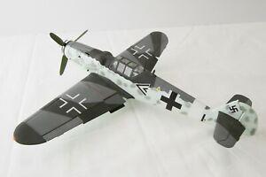 "Corgi AA34902, 1/32 Bf 109G, III/JG 53, ""Black Double Chevron"", Franz Gotz, 1944"