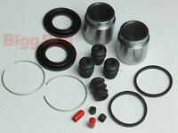 Vauxhall Frontera REAR Brake Caliper Seal & Piston Repair Kit (axle set) BRKP110