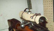 mosin nagant/ WW2 sniper/ compact/ burlap camo/ PU scope cover/ reenactor/ 7.62
