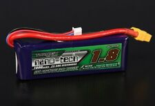 RC Turnigy nano-tech 1800mah 2S 25~50C Lipo Pack