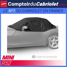 Bâche protège capote pour Mini R52 cabriolet