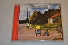 Free Signal by Beanbag (Christan Rock) (CD, 1999, DISC ONLY)  #N11A