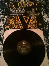 Maria Rodriguez-la Tremenda LP N. Comme neuf!!! SONGS FROM Venezuela circuit mondial