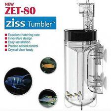 ZET-80 Ziss Aquatics Fish Egg Tumbler / Incubator