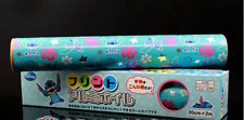 stitch encounter Foil paper kitchen party lunch happy wrapping packing birthday