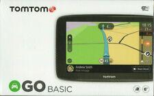 TOM TOM Go Basic Navigationsgerät 6