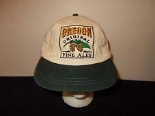VTG-1990s Oregon Original Fine Ales Beer India Harvest snapback hat sku29