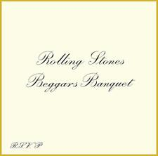 The Rolling Stones - Beggars Banquet (NEW CD)