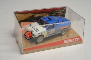 Ninco 1/32 Ford truck, Mobile 1 Speedy