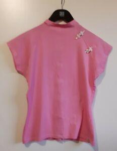 PUSSY DELUXE Shirt, L , wie neu